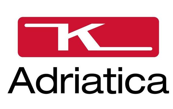 Logotipo de Adriatica