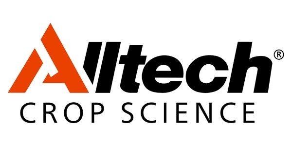 Logotipo de Alltech