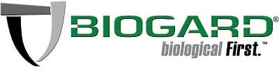 Logotipo de Biogard