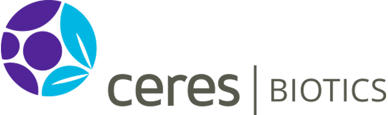 Logotipo de Ceres
