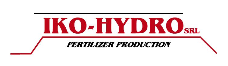 Logotipo de Iko Hydro