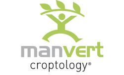 Logotipo de Manvert