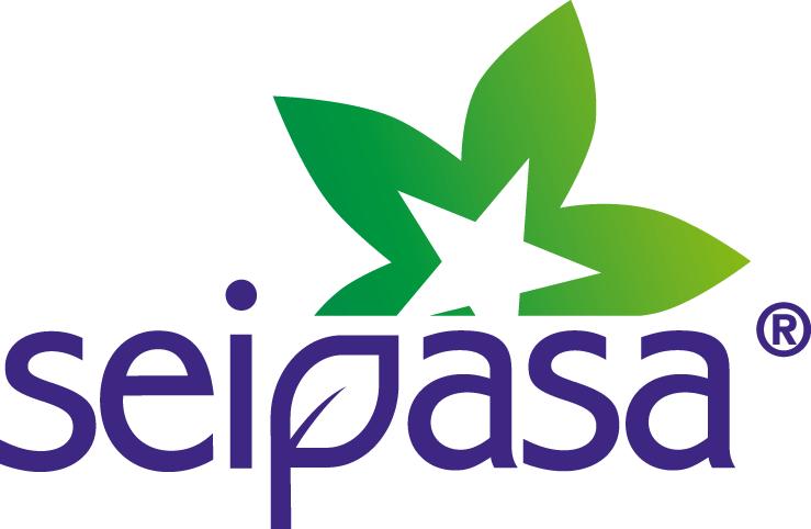 Logotipo de Seipasa